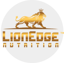 LionEdge Nutrition logo